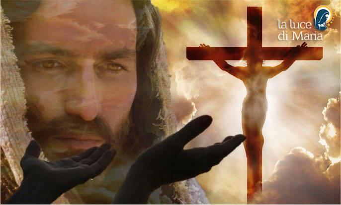 nome di Gesù