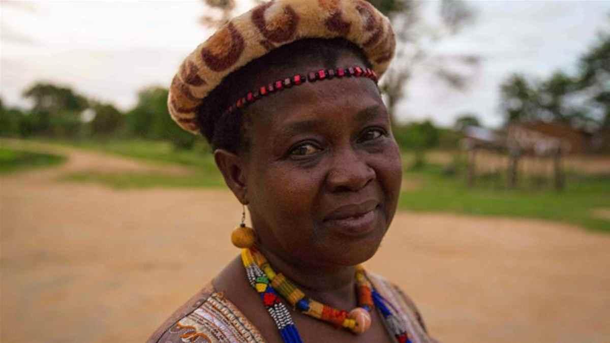 Theresa, la donna che ha salvato 500 spose bambine
