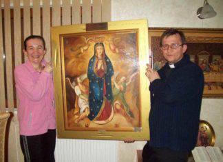 Medjugorje - Padre Jarek Cielecki