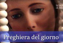 Preghiera del Giorno