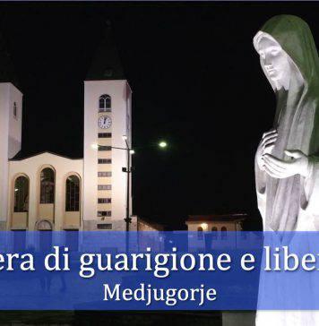 Preghiera di Guarigione e Liberazione