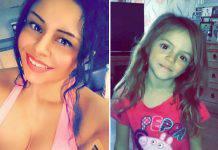 Mamma annega la figlia di 4 anni