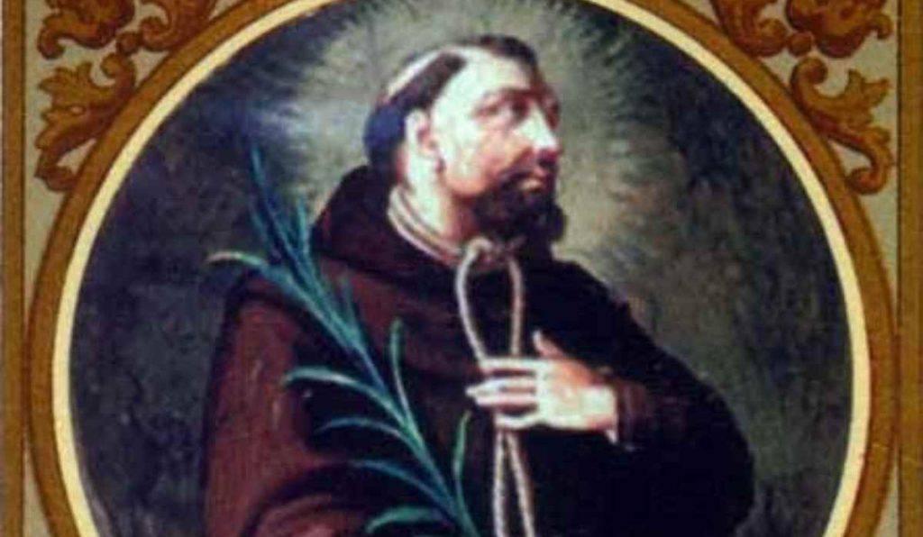 San Giovanni da Triora