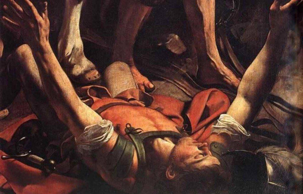 San Paolo - la conversione