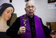 Santa Rita Padre Amorth