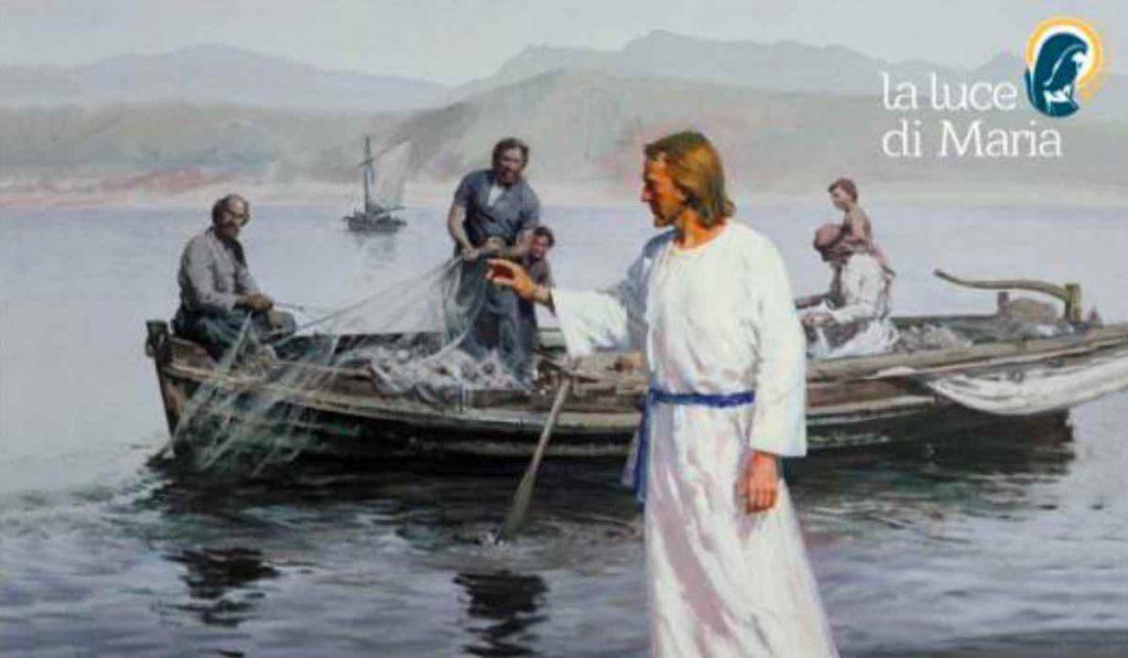 Vangelo Pescatori di uomini
