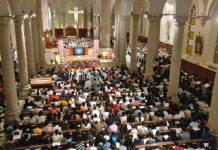 Discorso di inizio anno del Cardinale Osoro