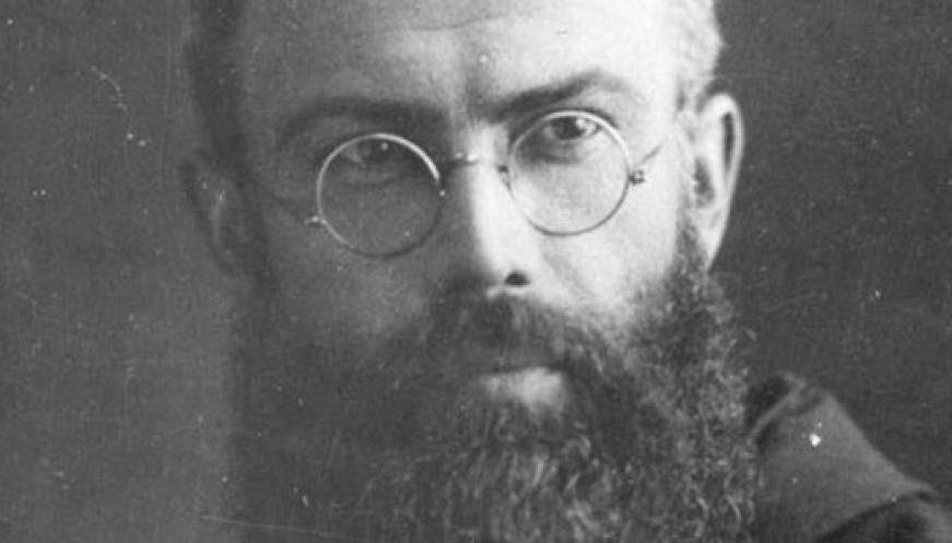 Padre Kolbe, 125° anniversario della nascita