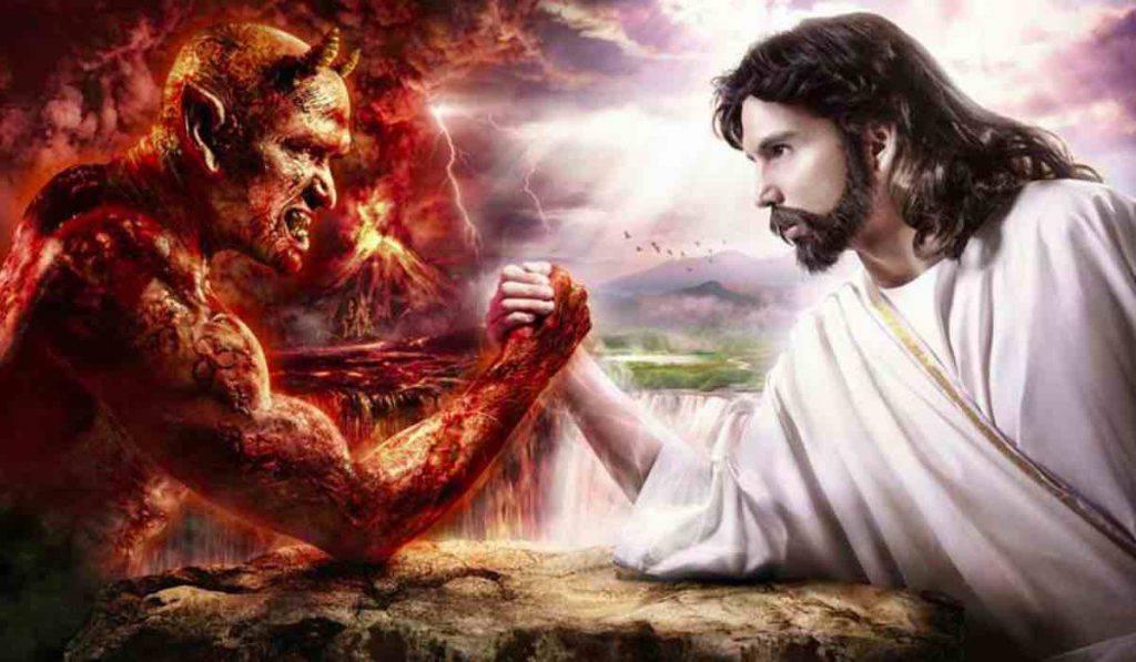 momento messa temuto dai demoni