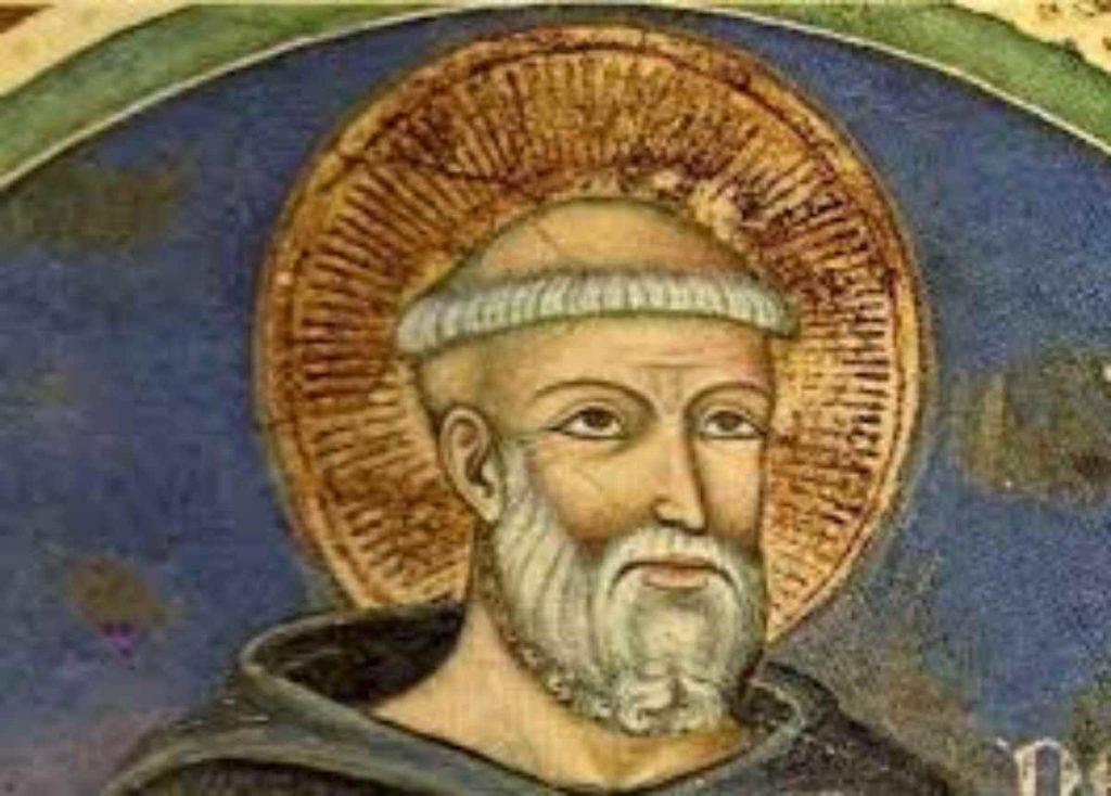 San Benedetto di Aniane
