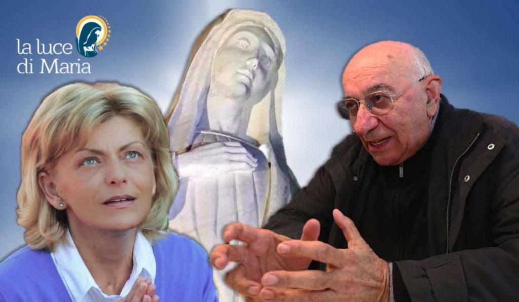 Medjugorje Don Renzo commenta messaggio Mirjana