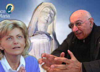 Don Renzo commenta messaggio Mirjana