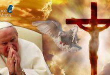 Giovanni Paolo II preghiera Spirito Santo