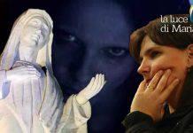 Jelena medjugorje satana
