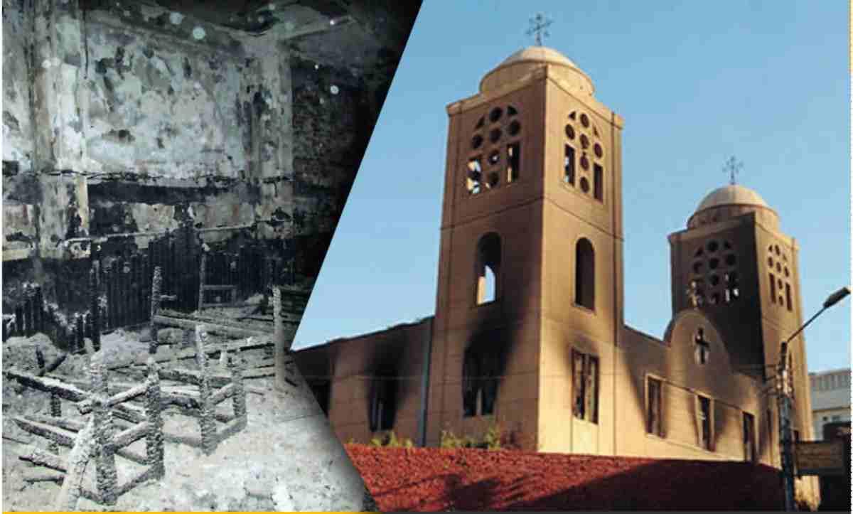 Egitto, nuova cattedrale cattolica a Luxor