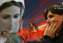Medjugorje Jelena satana