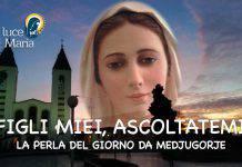 Perle del Giorno Maria ci Parla