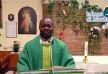 Padre Guy medita Parola di oggi