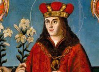 San Casimiro