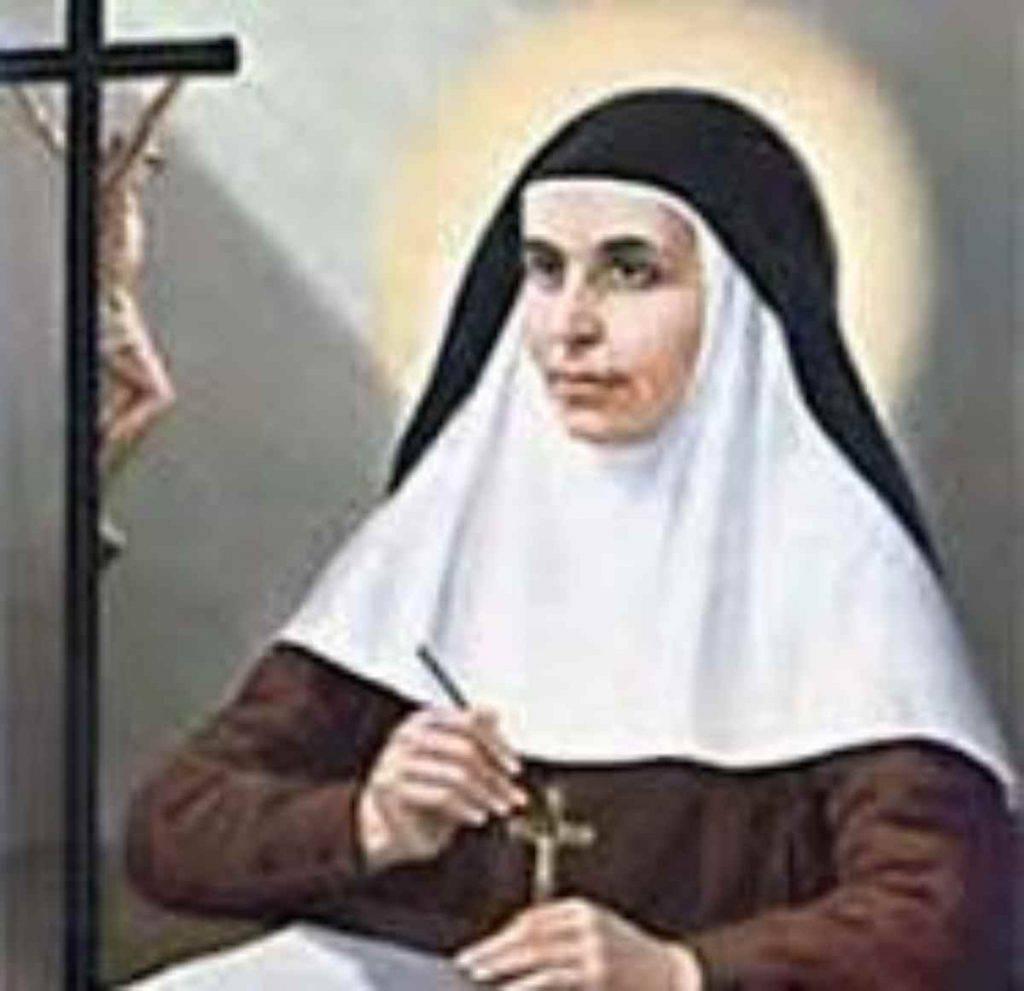 Sant'Angela della Croce