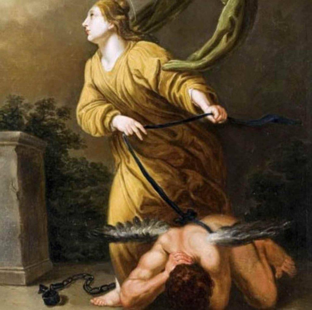 Santa Giuliana di Nicodemia