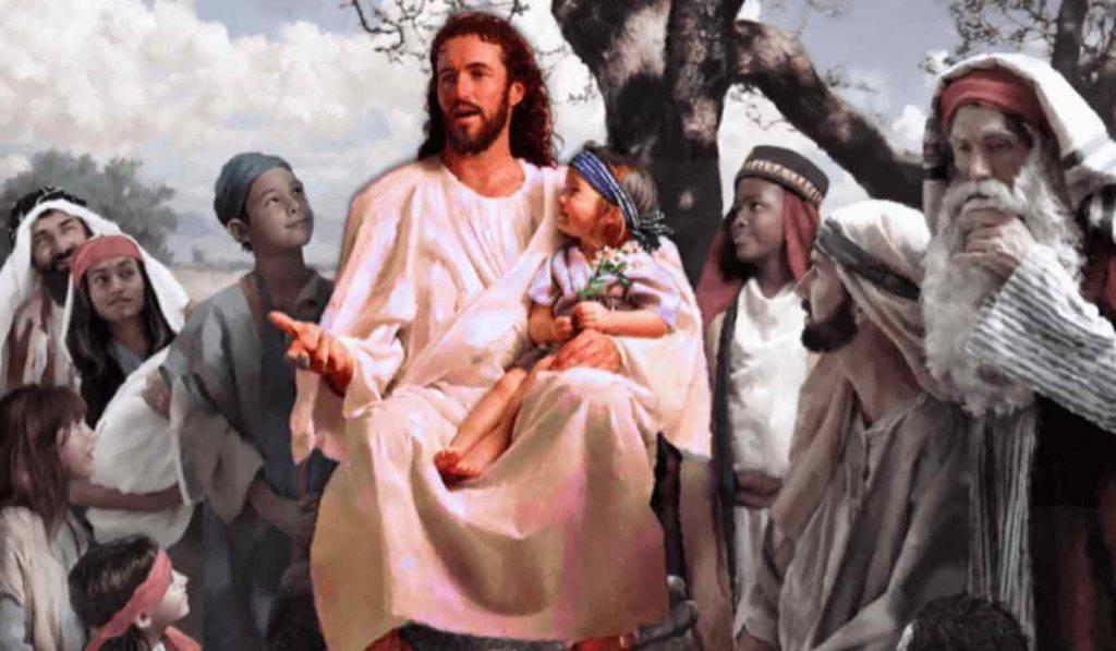 Vangelo di oggi: Matteo 18,15-20 - commento Papa Francesco
