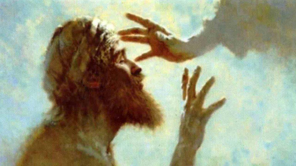 Vangelo Marco 7,31-37