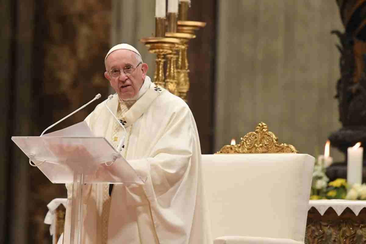 I volontari Ail in udienza da Papa Francesco