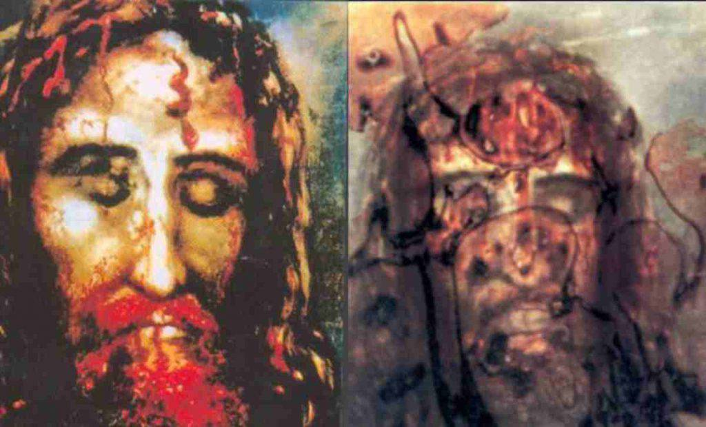 Prove della presenza di Gesù