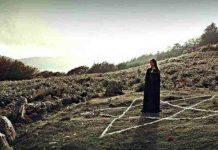 Le streghe wiccan sono in aumento