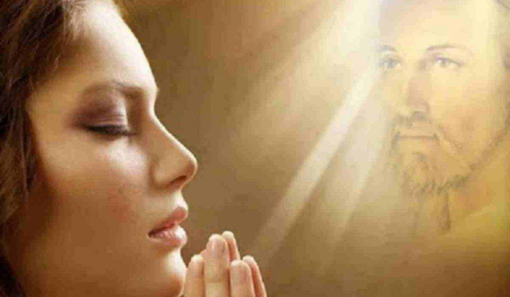 dio smartphone preghiera concentrazione