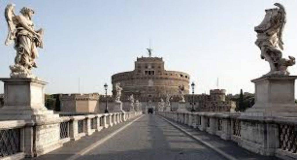 San Michele Arcangelo salvò i romani dalla peste