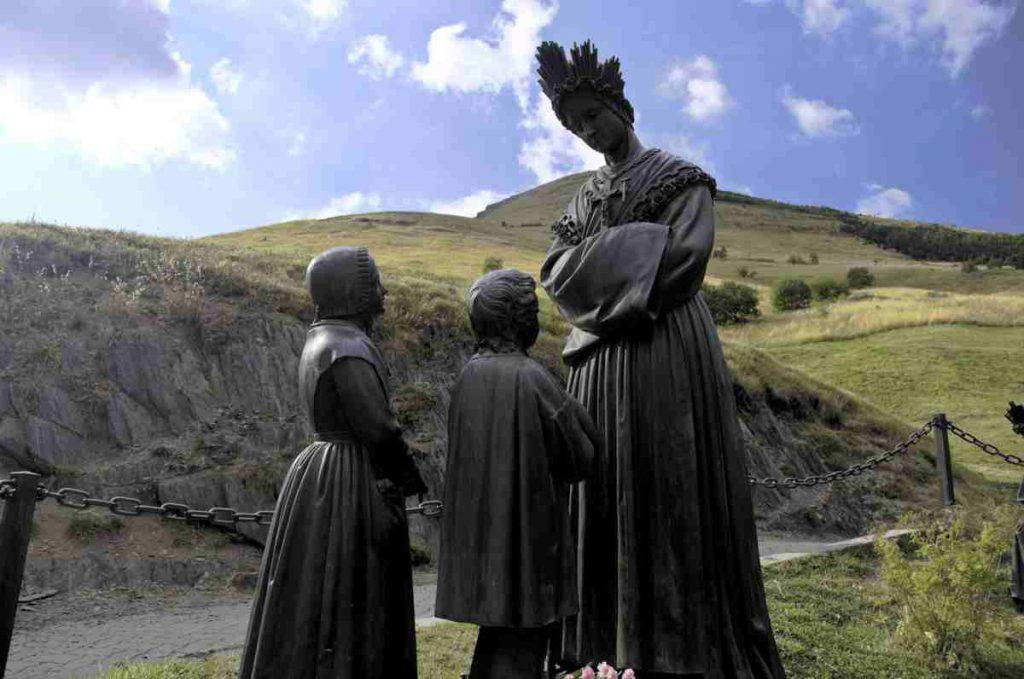 La Salette, the prophecies of the Madonna that nobody has revealed