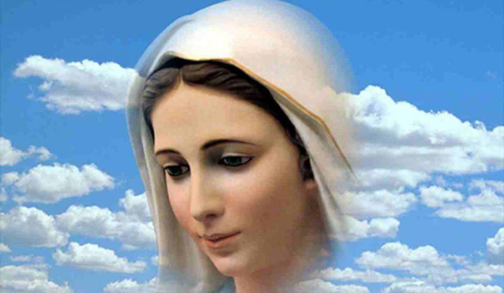 compleanno della Madonna
