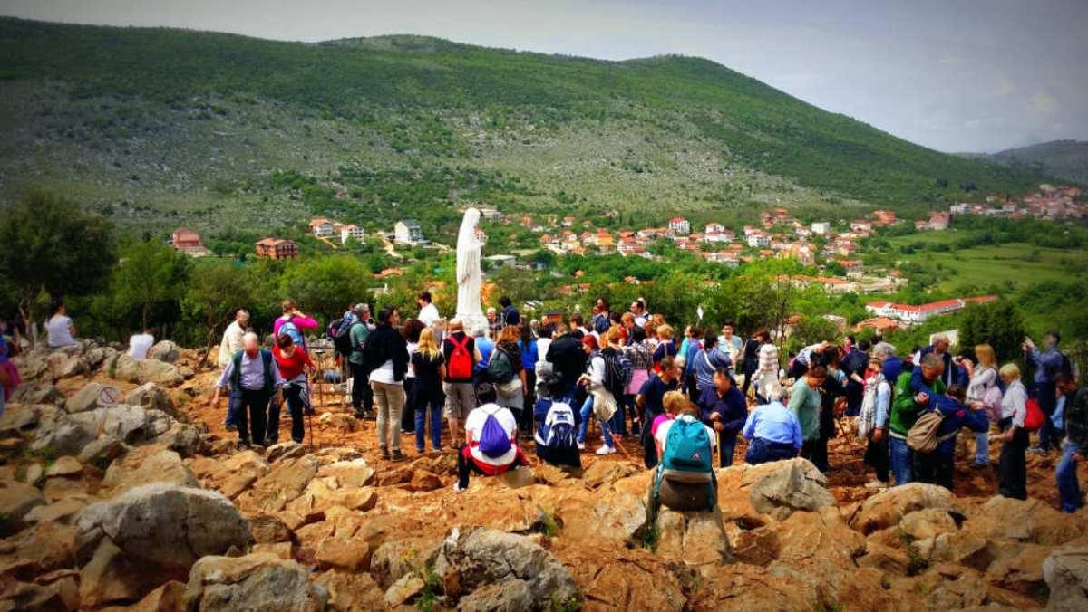 Medjugorje: ecco il vero significato del pellegrinaggio