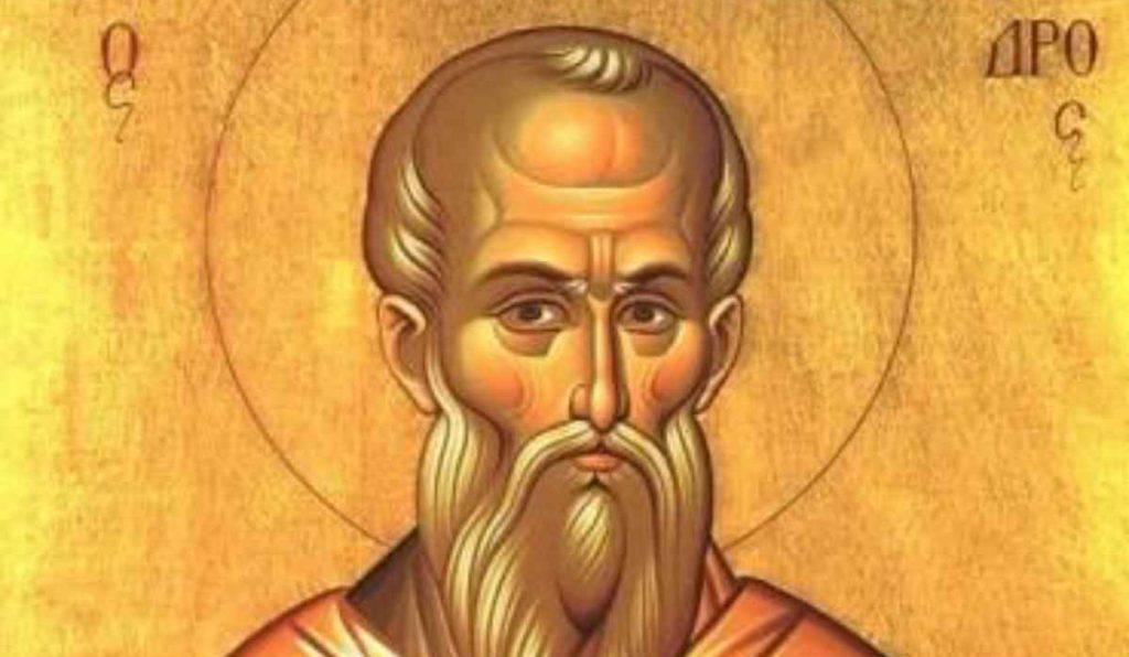 Sant'Alessandro di Alessandria