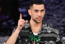 Mahmood, il vincitore di Sanremo è cattolico