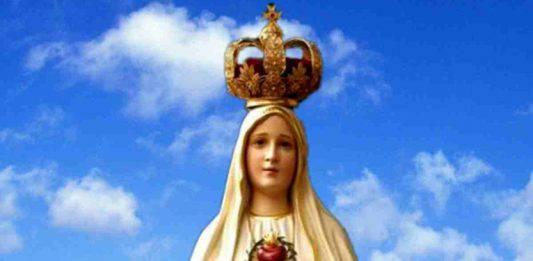 Il terzo segreto di Fatima