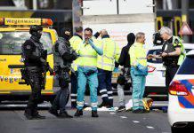 diversi i feriti, ipotesi terrorismo