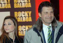 Fabrizio Frizzi ritrovò la fede grazie a Gemma Galgani