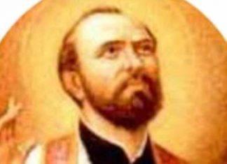 Giovanni de Brébeuf