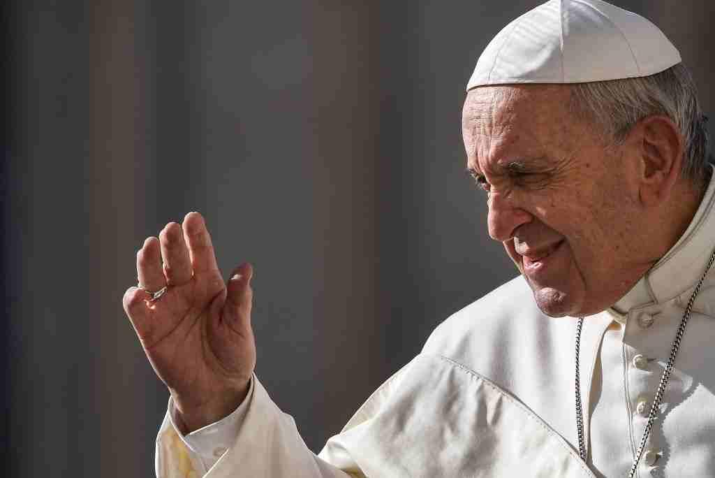 """""""Chiesa dedicata a Giovanni XXIII sia testimonianza di pace"""""""