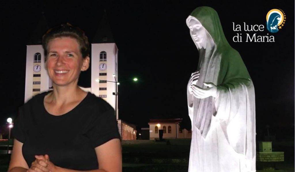 Medjugorje Jelena Preghiera