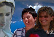 Medjugorje - testimonianza Angela