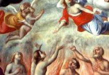 Purgatorio anime santa francesca romana