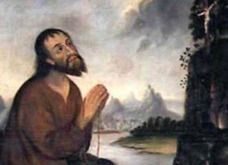 San Nicola Flue