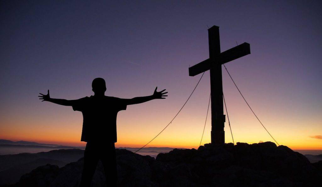 Croce.Questa La Vera Croce A Cui Fu Appeso Il Cristo Gesu