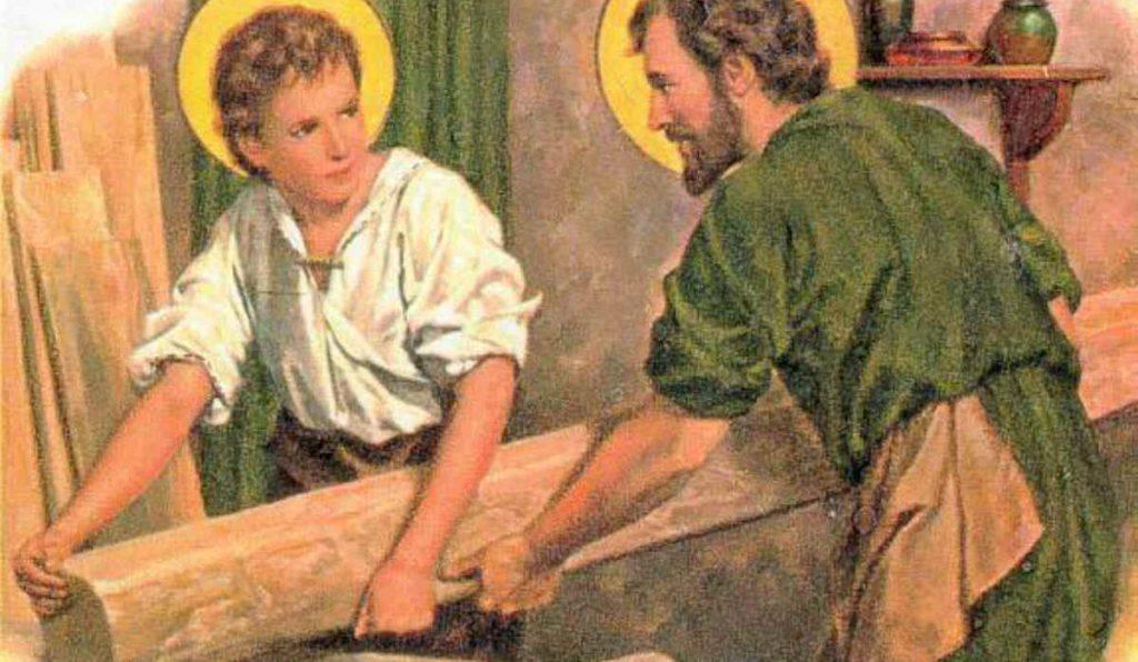 Preghiera a San Giuseppe quando si è nella difficoltà