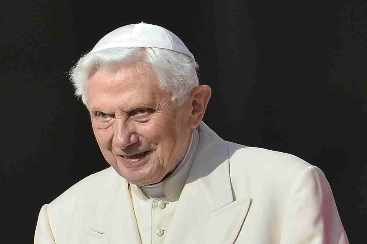 Benedetto XVI, ecco reazioni al documento del papa Emerito
