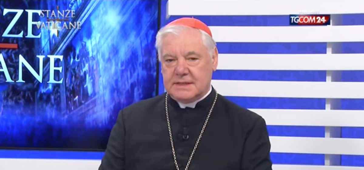 """""""Benedetto XVI non deve stare zitto"""""""